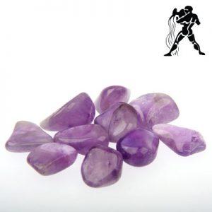 подходящи камъни за водолей