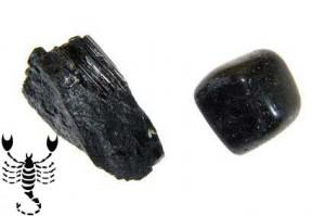 полускъпоценни Камъни за скорпион