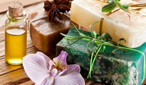 Как сами да си направим ароматен сапун