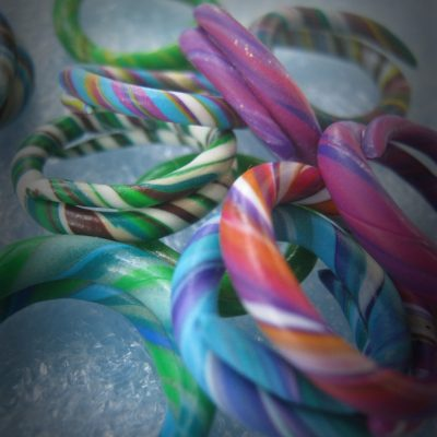 Ръчно изработени пръстени