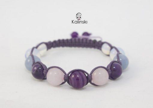 гривни-естествени-камъни-аметист-ахат-розов-кварц-аквамарин-001