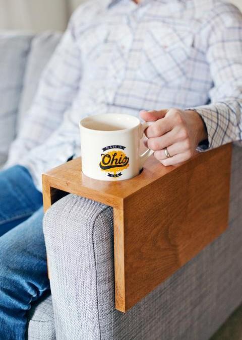 Как да си направите сами масичка за диван DIY